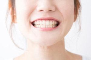 歯の色が変色している~テトラサイクリン歯って知っている?~