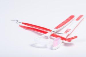 知覚過敏で歯がしみる?~歯がしみやすい生活習慣(1)~